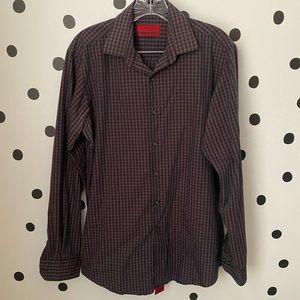 🔥30%OFF🔥ALFANI men's Bhutto down shirt size M